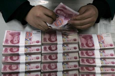 Trung Quốc phát hành trái phiếu tại thị trường Anh