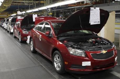 TPP đưa Mexico thành nhà xuất khẩu phụ tùng ô tô số 1 sang Mỹ