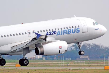 Các vụ máy bay Airbus A320 gặp nạn trong lịch sử