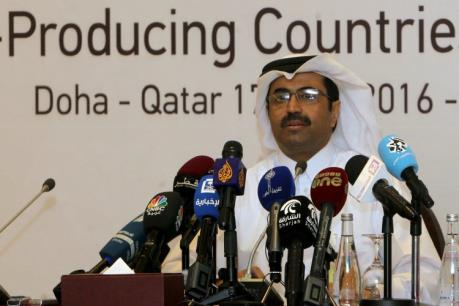 Chủ tịch OPEC: Giá dầu hiện chưa đủ để khuyến khích đầu tư