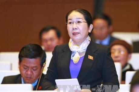 Bộ Chính trị chuẩn y chức danh Phó Bí thư Thành ủy Thành phố Hồ Chí Minh