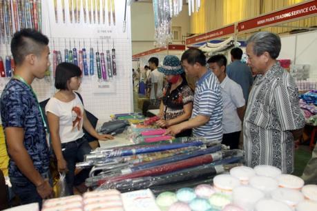 Hội chợ hàng Thái Lan 2016: Cơ hội thúc đẩy hợp tác thương mại