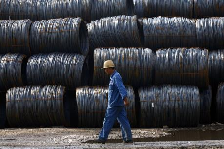Thép Trung Quốc bị điều tra vì đánh cắp các bí mật thương mại của Mỹ