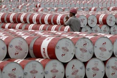 Argentina nỗ lực tăng sản lượng dầu thô lên 653.000 thùng/ngày