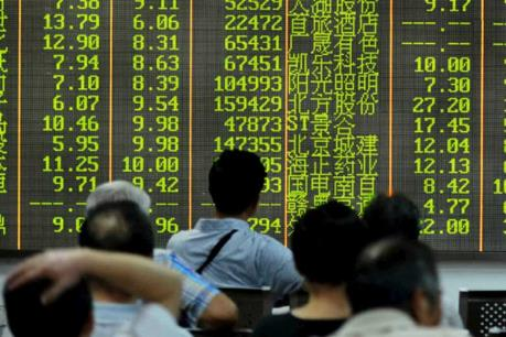 Chứng khoán châu Á ngày 30/5 khởi sắc sau bình luận của Fed