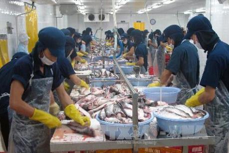 Hoa Kỳ cảnh báo hai doanh nghiệp cá da trơn Việt Nam