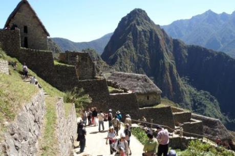 APEC đặt mục tiêu thu hút 800 triệu lượt khách du lịch vào năm 2025