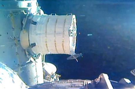 Chương trình mở rộng không gian sống cho phi hành gia trên ISS