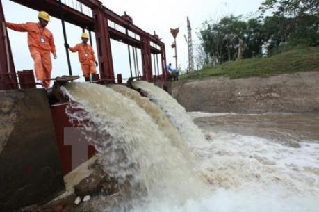 Điện mùa khô: Bài 2 - Tận dụng tối đa truyền tải cao
