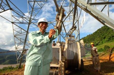 Điện mùa khô: Bài 3 - Chuẩn bị cả phương án cực đoan