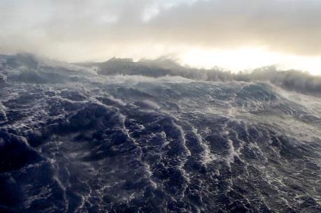 Máy bay MH370 mất tích: Tìm kiếm bị hoãn do thời tiết xấu