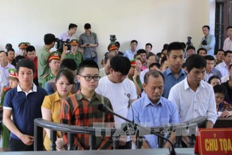 Phó Thủ tướng yêu cầu xem xét việc điều tra, xét xử vụ án Minh Sâm