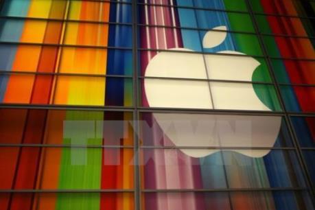 Apple lên kế hoạch bán 1 tỷ USD trái phiếu tại Đài Loan
