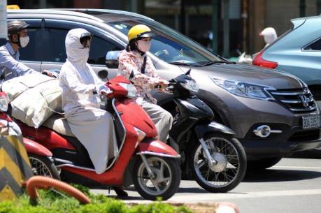 Dự báo thời tiết 5 ngày tới: Nắng nóng sẽ tiếp diễn tại Bắc Bộ và Trung Bộ