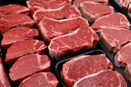 Trung Quốc bãi bỏ lệnh cấm đối với một số sản phẩm thịt bò Mỹ