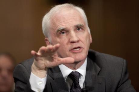 Quan chức Fed: Cần thận trọng với kế hoạch nâng lãi suất