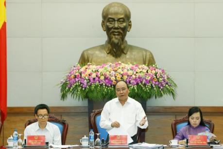 Thủ tướng: Không phân biệt người bệnh khám chữa bệnh bằng thẻ BHYT