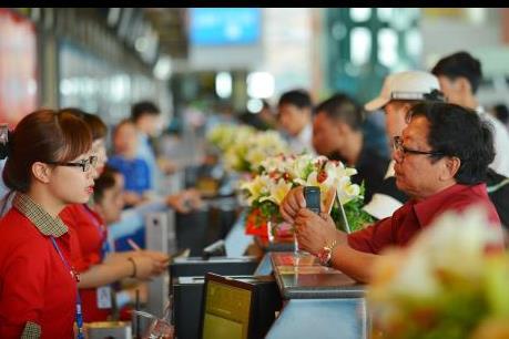 Thêm đường bay mới nối liền Hà Nội - Busan (Hàn Quốc)
