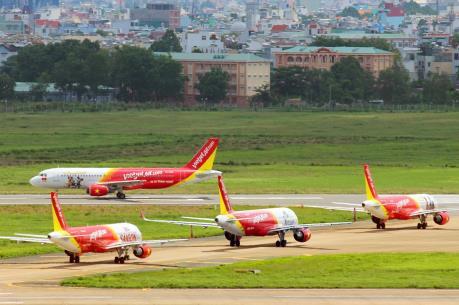 Vietjet mở bán 100,000 vé bay quốc tế với giá siêu tiết kiệm