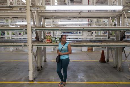 Chính phủ Argentina thừa nhận kinh tế tiếp tục ảm đạm