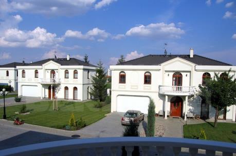 Giá nhà ở Séc tăng mạnh trong 2 năm qua