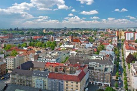 Giá căn hộ ở Praha tăng nhanh