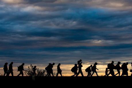 Brexit sẽ khiến đàm phán về hạn chế người nhập cư đổ vỡ