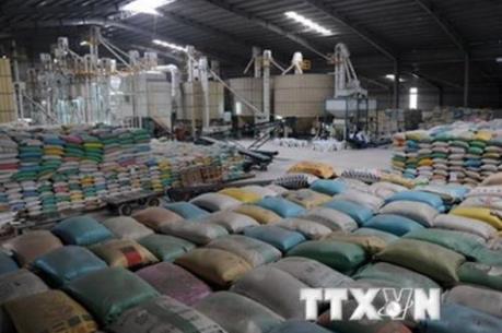 Xuất khẩu gạo khó đạt mục tiêu