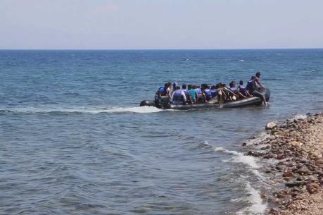Số người thiệt mạng khi vượt biển Địa Trung Hải tăng mạnh
