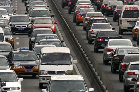 Mexico thắt chặt kiểm soát khí thải đối với xe cơ giới