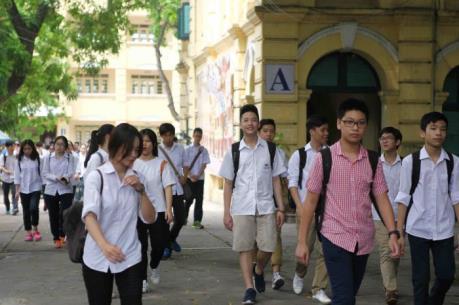 ĐH Quốc gia Tp. Hồ Chí Minh công bố kết quả ưu tiên xét tuyển hệ chính quy
