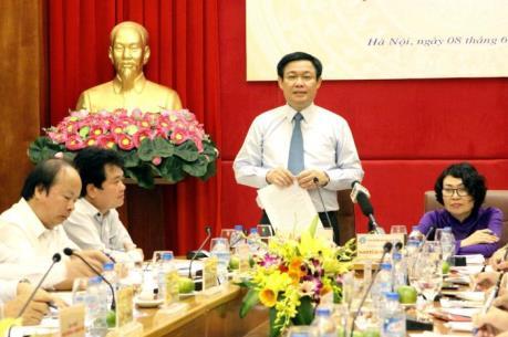 Phó Thủ tướng chỉ đạo giám sát việc thu phí, lệ phí