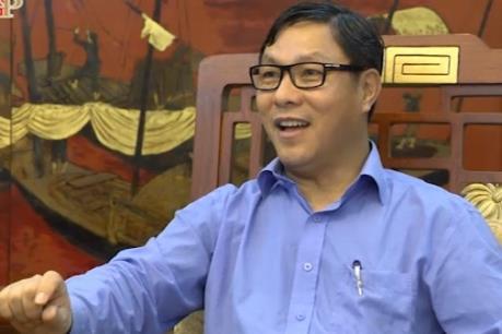 Thứ trưởng Đặng Huy Đông: Không có sự bao cấp đối với doanh nghiệp nhỏ và vừa