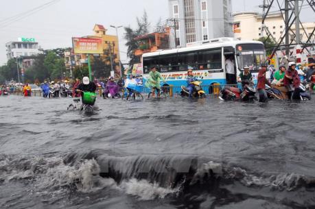 Tp. Hồ Chí Minh chấn chỉnh việc thi công đường ảnh hưởng đến người dân