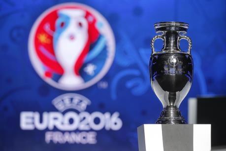 Nước Pháp chuẩn bị những gì cho Lễ khai mạc Euro 2016?