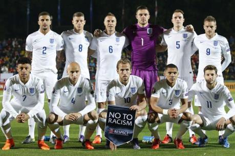 EURO 2016: Đội tuyển Anh được hướng dẫn kế hoạch thoát hiểm
