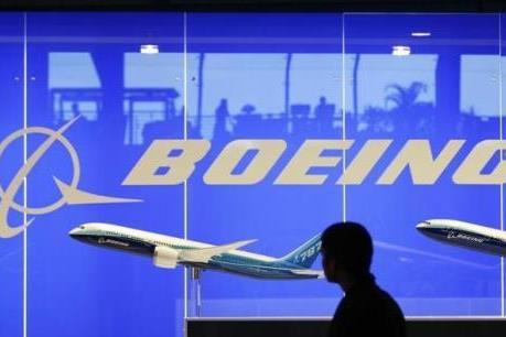 Lợi nhuận của Boeing tăng cao trong quý III/2016