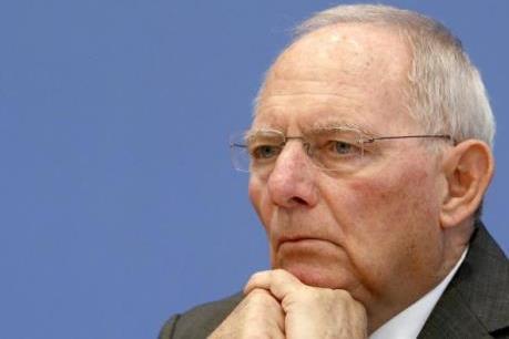 Bộ trưởng Tài chính Đức: Việc Anh ra khỏi EU là quyết định không thể đảo ngược