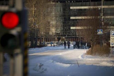 Phần Lan nâng dự báo tăng trưởng kinh tế năm 2016 lên 1,1%