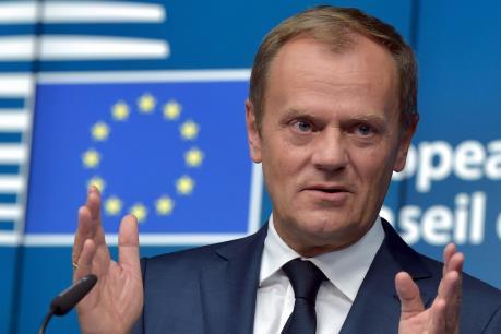 EC cảnh báo những khó khăn đối với Anh nếu Brexit xảy ra