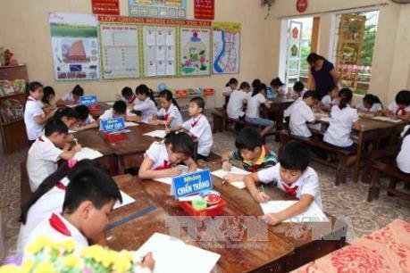 Bộ Giáo dục và Đào tạo ra công văn về việc tăng học phí