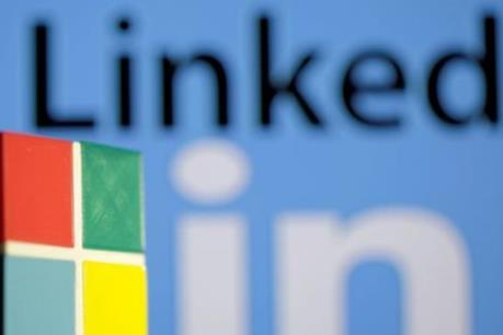 Microsoft thâu tóm mạng xã hội việc làm lớn nhất thế giới LinkedIn