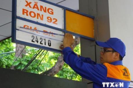 Quỹ bình ổn của Petrolimex giảm 58 tỷ đồng