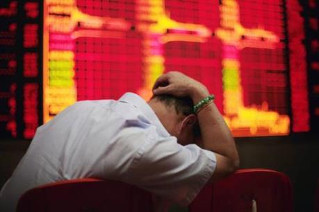 """TTCK Trung Quốc """"đốt tiền"""" của các nhà đầu tư tư nhân"""