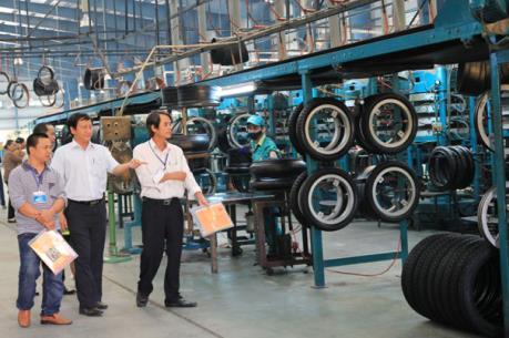 Cao su Đà Nẵng có cơ hội xuất khẩu sang Ấn Độ
