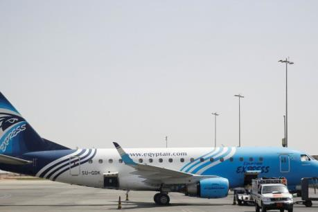 Vụ mất tích máy bay MS804: Ai Cập tìm thấy các mảnh vỡ mới