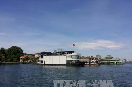 Hà Nội xử lý vi phạm bến thủy nội địa tại Hồ Tây
