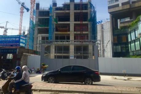Từ 4/7, Hà Nội chính thức áp dụng quy định mới về cấp phép xây dựng
