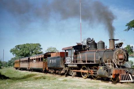 Nga hỗ trợ Cuba 190 triệu euro hiện đại hóa hệ thống tàu hỏa