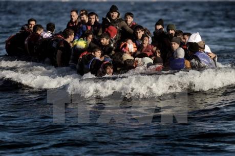 Châu Âu tiếp tục đau đầu vì cuộc khủng hoảng di cư